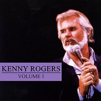 Kenny Rogers Volume 1