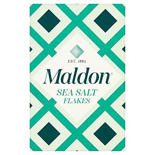 Maldon Sea Salt - Pack of 3 (250g)