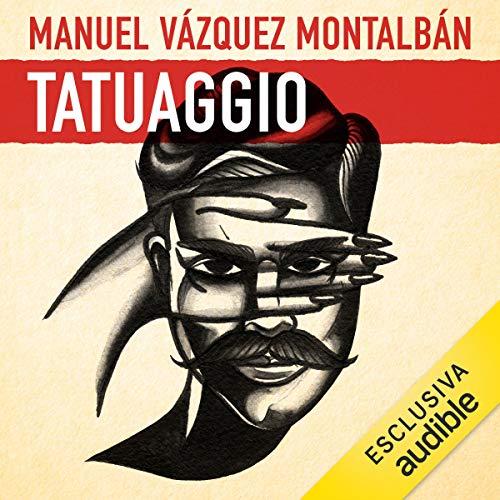 Tatuaggio audiobook cover art