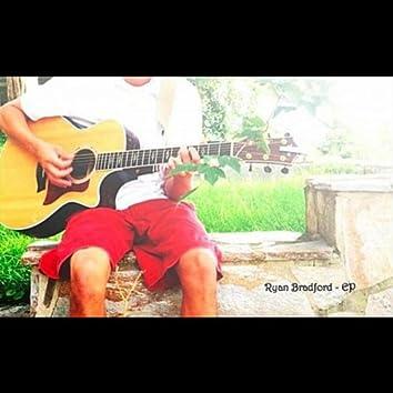 Ryan Bradford EP