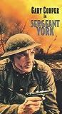 Sergeant York [VHS]