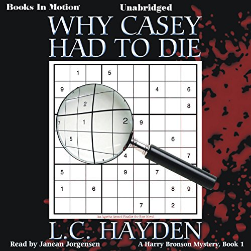 Why Casey Had To Die Titelbild