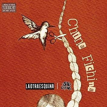 China Fichina (feat. Zatélithe)