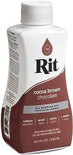 Rit All- Purpose Liquid Dye, Cocoa Brown