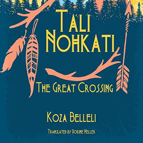 Tali Nohkati Titelbild