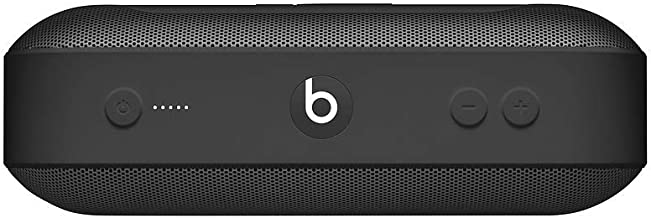 Beats Pill+ Portable Wireless Speaker - Stereo Bluetooth,...