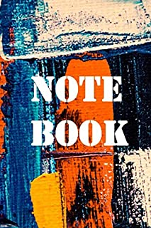 NoteBook One life