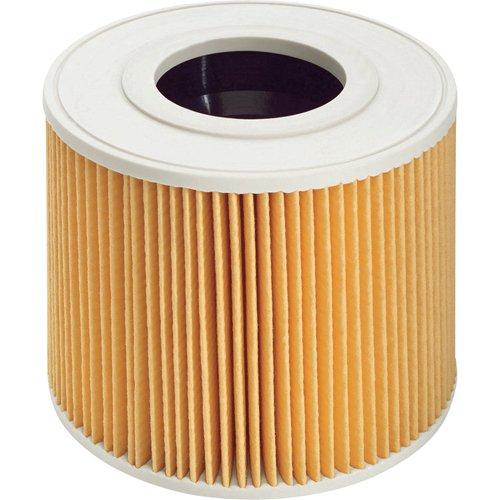 Kärcher 6.414-789.0 - Filtro de cartucho papel linea professional