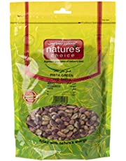 Natures Choice Pista Green Shell Peeled - 400 gm