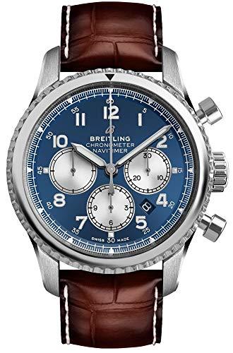 Breitling Navitimer 8 B01 Reloj cronógrafo 43 para hombre AB0117131C1P2