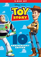 Toy Story (10th Anniversary Edition) [Import]
