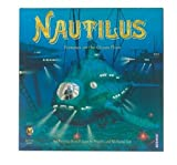 Nautilus: Fortunes on the Ocean Floor
