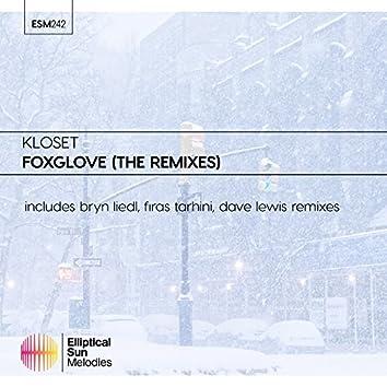 Foxglove ( Remixes )