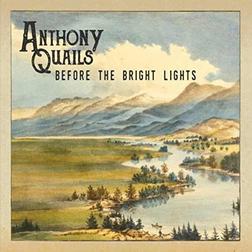 Anthony Quails