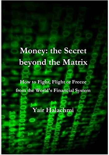 Money: the Secret beyond the Matrix: How to Fight, Flight or Freeze from the World's Financial System (English Edition)