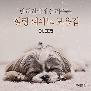 A Collection of healing piano songs for dogs (O'Lee)