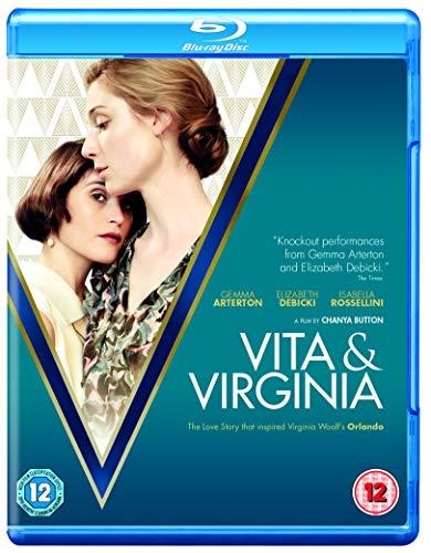 Vita And Virginia [Edizione: Regno Unito] [Italia] [Blu-ray]