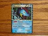 Pokemon HeartGold & SoulSilver Feraligatr HGSS07 Promo Card
