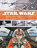 Star Wars Storyboards: The Original Trilogy
