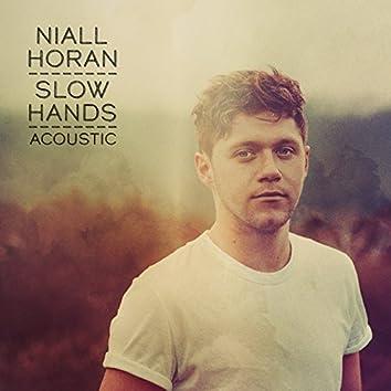 Slow Hands (Acoustic)