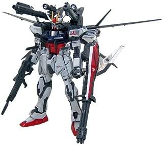 MG 1/100 GAT-X105 Strike Gundam + I.W.S.P. (Mobile Suit Gundam SEED)