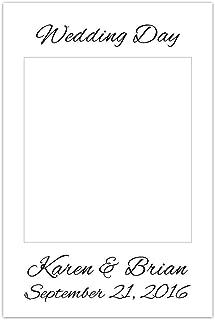 Best instagram wedding sign Reviews