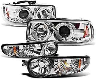 Best denali projector headlights Reviews