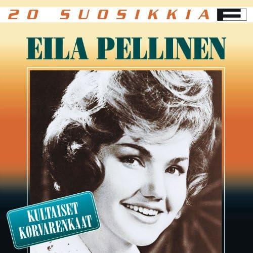 Eila Pellinen