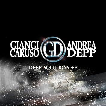 Deep Solutions