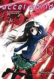 Accel World nº 03/08 (Manga Shonen)