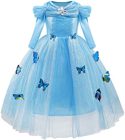 Cinderella dance costume _image2