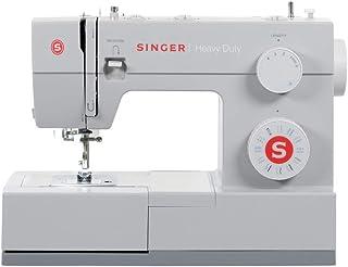 SINGER 4423 - Máquina de coser, color gris