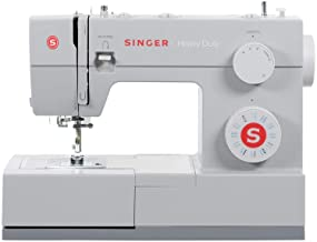 SINGER 4423 Sewing Machine, white