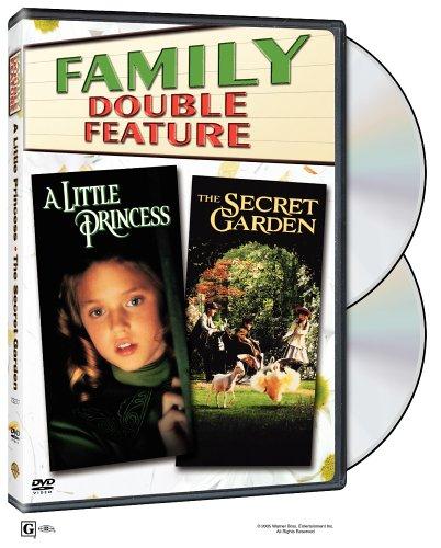 The Secret Garden [USA] [DVD]