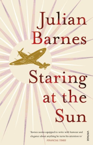 Staring at the Sun (English Edition)