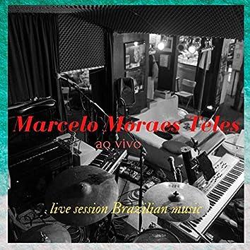 Live Session Brazilian Music