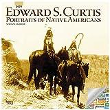 Edward Curtis Portraits of Nat...