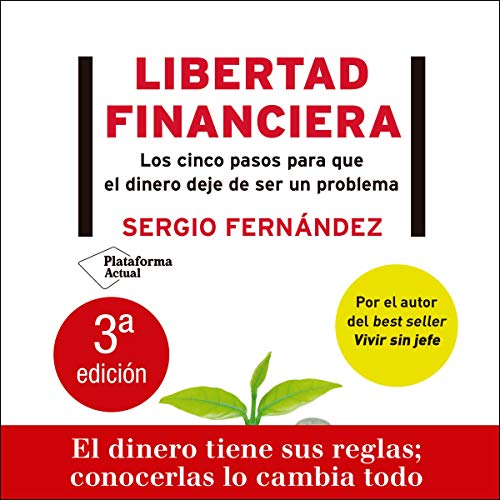 Libertad financiera [Financial Freedom] Titelbild