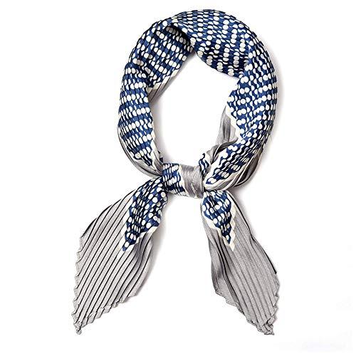 Hermosas bufandas para mujer, 25 opciones de color, diademas de moda para mujeres (Hailey)