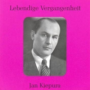 Lebendige Vergangenheit - Jan Kiepura