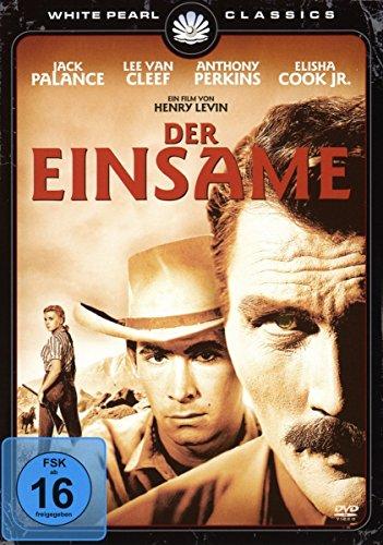 Der Einsame - The Lonely Man (Original Kinofassung)