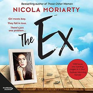 The Ex cover art