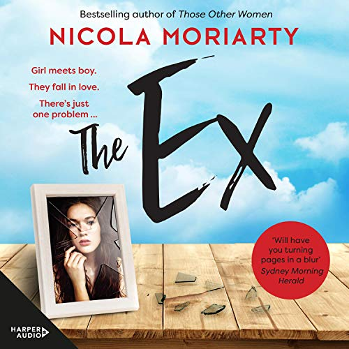 The Ex cover art