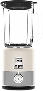 Kenwood kMix, Blender 1.6L, BLX750CR, Fresh Cream