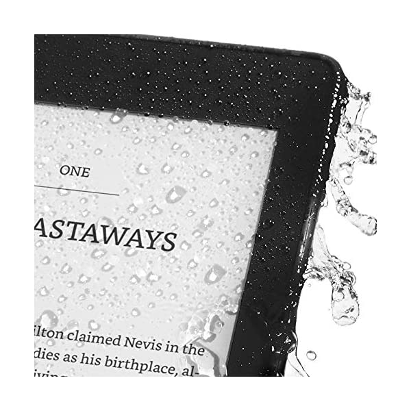 All-new Kindle Paperwhite - Now waterproof and twice the storage 2