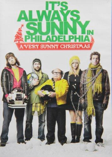 A Very Sunny Christmas [RC 1]