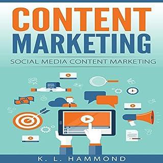 Content Marketing: Social Media Content Marketing cover art