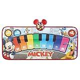 Mickey Music Mat Electronic Piano Dance Mat