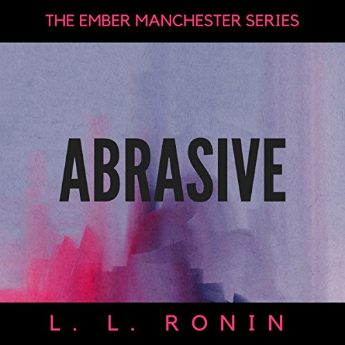 Abrasive, Books 1-4 cover art