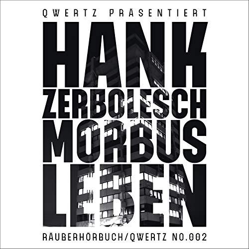 Morbus Leben - Räuberhörbuch 2 Titelbild